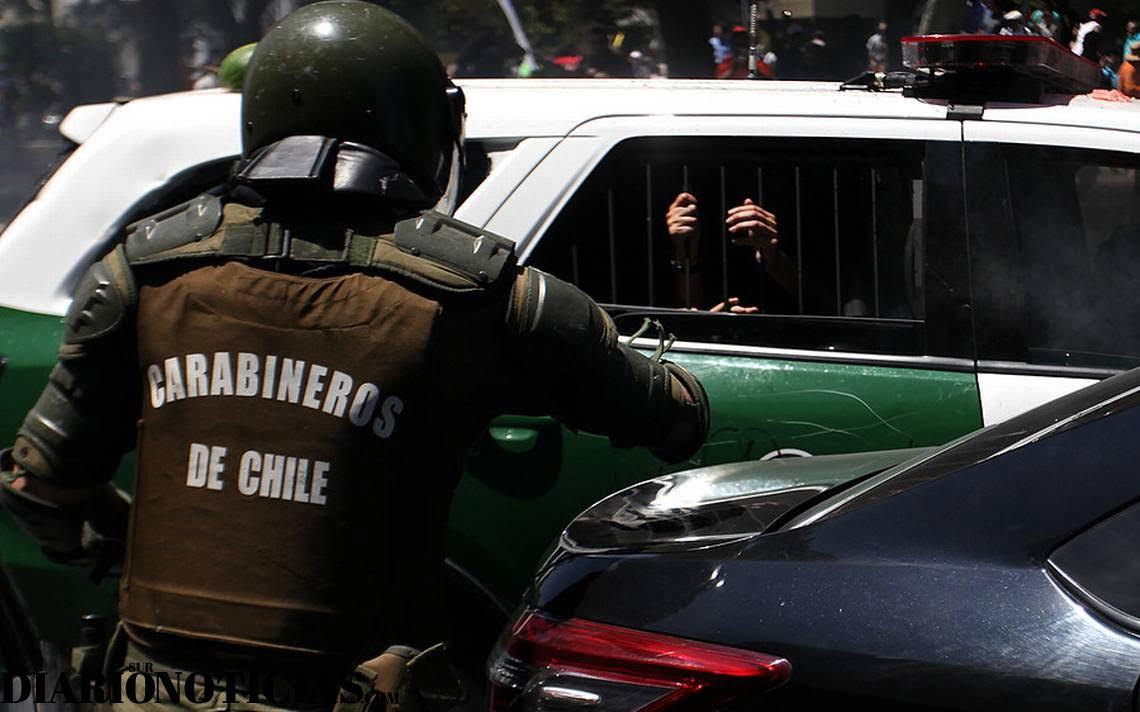 Photo of Corte de Apelaciones descartó delito de tortura contra carabineros por golpiza a hombre en Ñuñoa