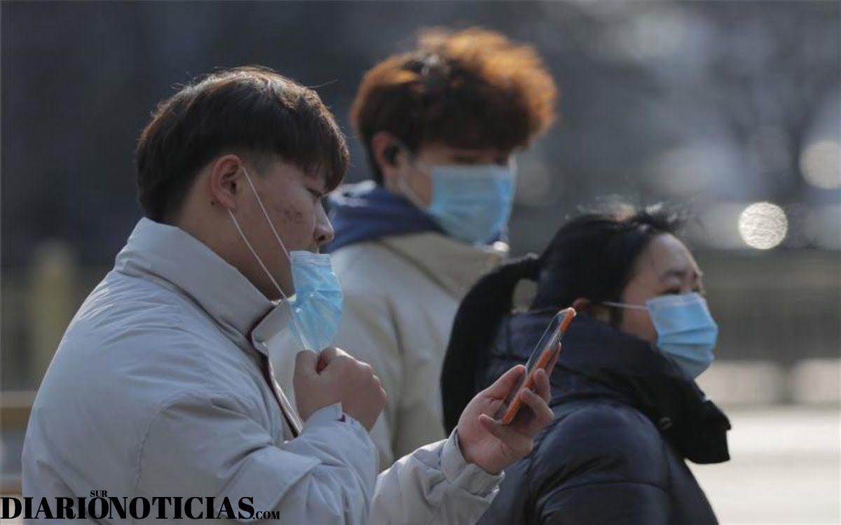 Photo of Coronavirus es declarada alerta mundial sanitaria por la OMS
