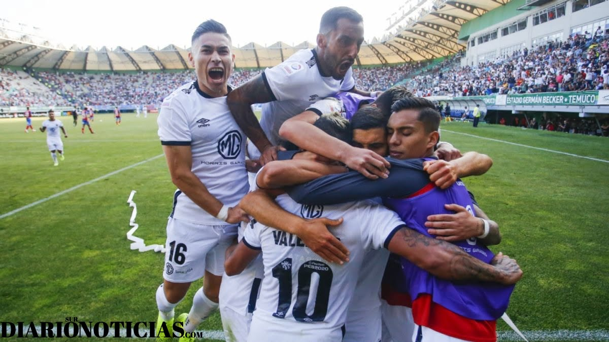 Photo of Final de la Copa Chile entre Colo Colo y la U ya tiene hora confirmada