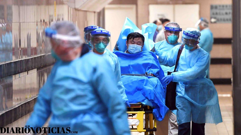 Photo of Perú reportó cuatro posibles casos de Coronavirus en pacientes