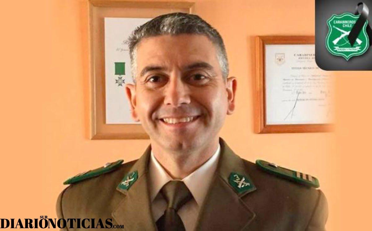 Photo of Carabinero murió tras ser apuñalado por un sujeto en Parral