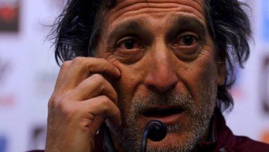 Photo of Le queda poco: Histórico doctor de Colo Colo renunció por discusiones con Mario Salas