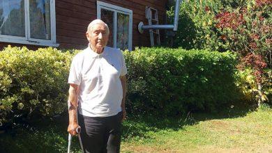 Photo of Abuelito de Osorno rifa su campo avaluado en más de 270 millones de pesos