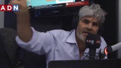 """Photo of Guarello contra Mario Salas """"Si no quiere jugar, que renuncie a Colo Colo"""""""
