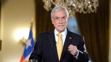 Photo of Sebastián Piñera obtuvo un 84% de desaprobación en la encuesta Cadem