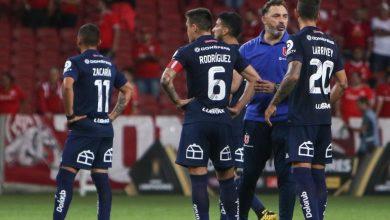 Photo of Se acabó la ilusión: Internacional eliminó a la U de la Copa Libertadores