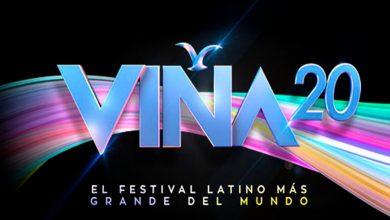 Photo of EN VIVO: la noche inaugural del Festival de Viña del Mar 2020