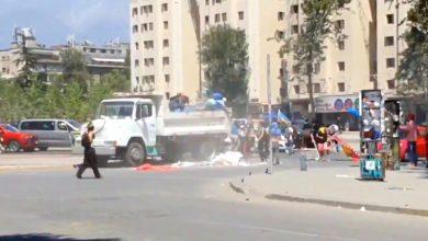 Photo of Gobierno expulsó a venezolano que lanzó escombros en Plaza Italia