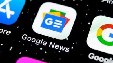 Photo of Google News lanzó sección exclusiva sobre las noticias del Covid-19