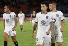 Photo of Colo Colo se derrumba en la crisis emocional y futbolística
