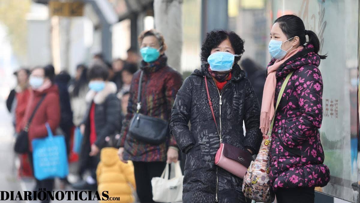 Photo of Gobierno confirmó primer caso de Coronavirus en Chile