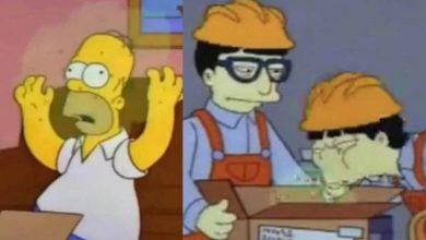 Photo of Los Simpson predijeron la pandemia del coronavirus en 1993?
