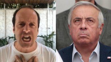 """Photo of Stefan Kramer troleo al ministro Mañalich """"El virus ya se volvió buena persona o todavía no"""""""