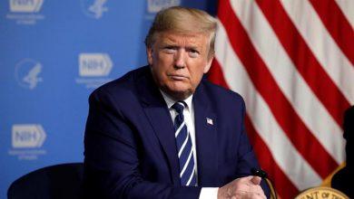 Photo of Donald Trump canceló los viajes de Europa a Estados Unidos por el masivo brote del coronavirus