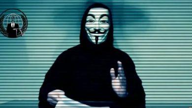 Photo of Anonymous Chile, difundió las identidades de los carabineros que dispararon a manifestantes en La Florida