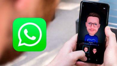 Photo of Aprende como crear emojis con tu rostro en WhatsApp