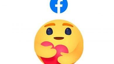 """Photo of Aprende cómo activar la nueva reacción de Facebook """"Me Importa"""""""