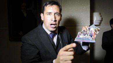 """Photo of Pastor Soto hace un llamado al mundo evangélico a seguir predicando en las calles """"Ningún cobarde tiene entrada al Reino de Dios"""""""