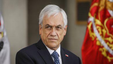 """Photo of El mensaje alentador de Sebastián Piñera al pueblo chileno """"Juntos derrotaremos esta pandemia"""""""