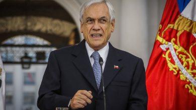 Photo of Sebastián Piñera promulga ley de ingreso mínimo garantizado