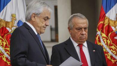 Photo of Sebastián Piñera cae en su aprobación por los chilenos al 19% y Mañalich obtuvo unanegativa de 16 puntos