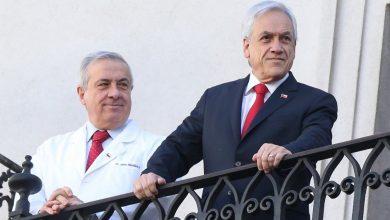 Photo of Cadem: Aprobación de Piñera sube al 25% y ministro Mañalich se posicionó como el más influyente