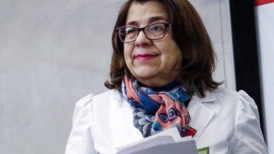 """Photo of Rosa Oyarce y su polémica salida de la Seremi de Salud """"habían cosas extrañas"""""""