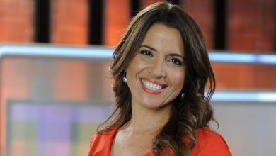 Photo of Periodista Monserrat Álvarez dio positivo por Covid-19