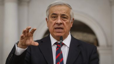"""Photo of Ministro Jaime Mañalich advierte a Chile: """"Los días que vienen van a ser muy duros"""""""