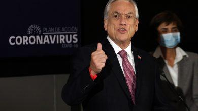 Photo of Sebastián Piñera celebró la baja tasa de victimización pero advierte aumento de la delincuencia