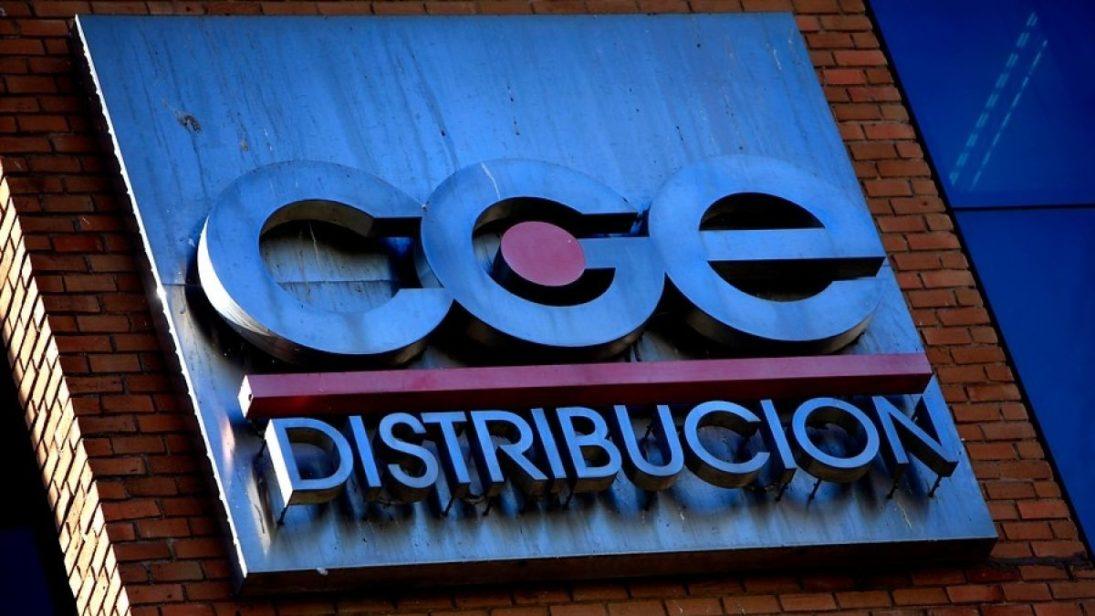 cge distribucion