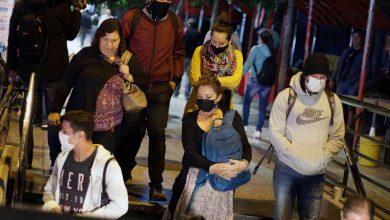 Photo of Estudio reveló que Chile es uno de los países que menos cumple las medidas sanitarias ante el COVID-19