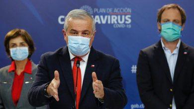 Photo of Chile llega a más de 4.000 contagios diarios por coronavirus