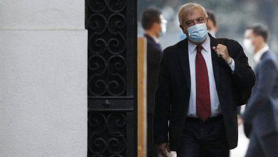 Photo of Filtran mapas de contagios por Covid-19 que ministro Mañalich mantiene ocultos