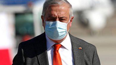 """Photo of Alarmante: Chile suma más de 3500 nuevos casos de coronavirus y Mañalich indicó que """"Estamos entrando a la fase más difícil"""""""