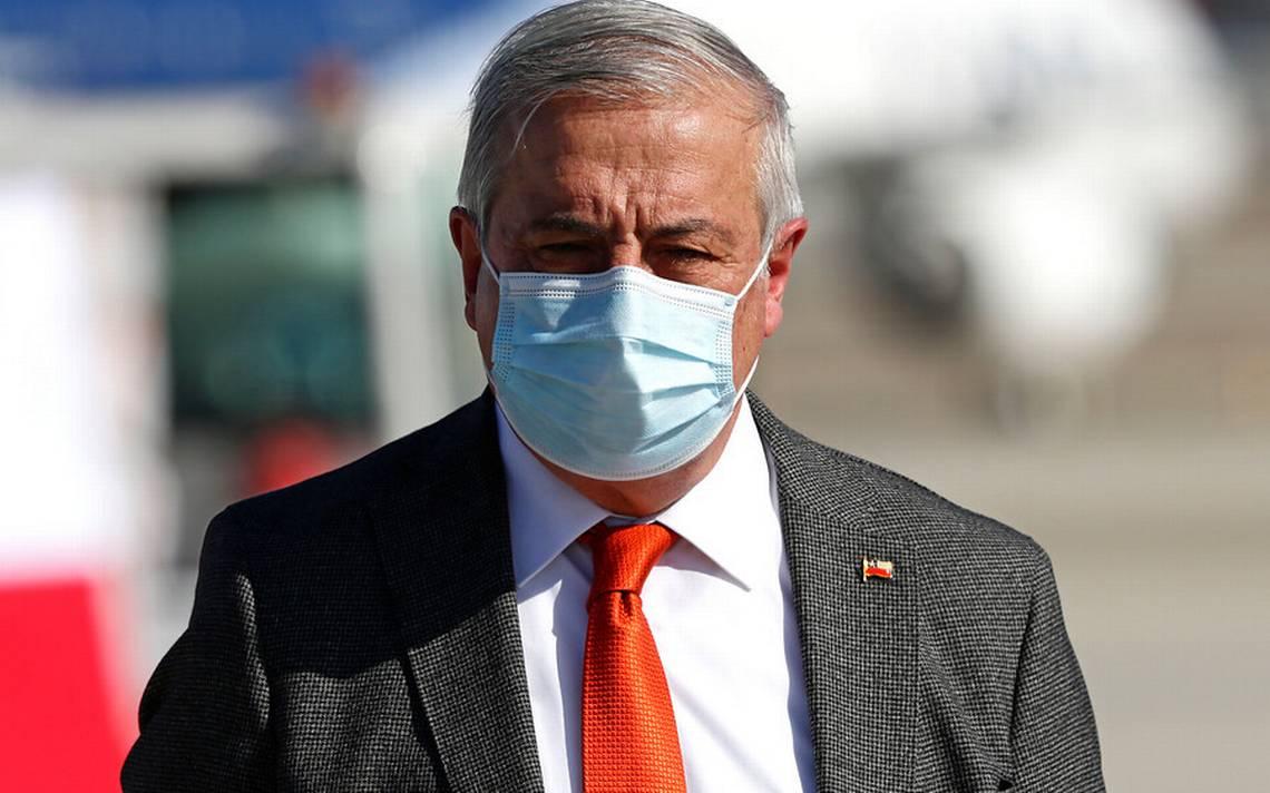 Casos, muertes y últimas noticias de hoy — Coronavirus en Chile