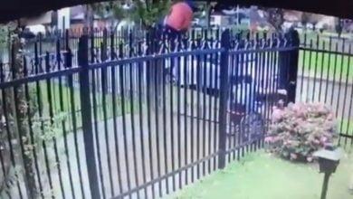 Photo of Hombre en silla de ruedas sufrió violento asalto a salir de su casa en Temuco