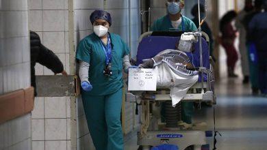 Photo of Chile es el noveno país con más contagiados por coronavirus en el mundo