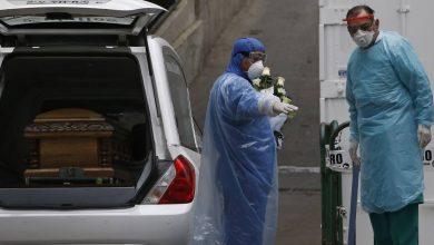 Photo of Coronavirus en Chile: casos confirmados y muertes en las últimas 24 horas