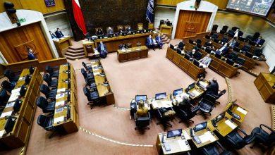 Photo of Despachan reforma constitucional que limita la reelección de alcaldes en Chile