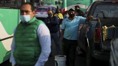 Photo of Coronavirus en México: El masivo aumento de muertes por la pandemia del Covid-19