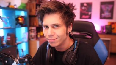 "Photo of Youtuber ""El Rubius"" hace gesto racista y es duramente criticado por internautas"
