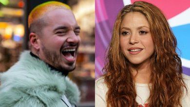 Photo of Shakira le respondió con indirectas las burlas del reggaetonero J Balvin