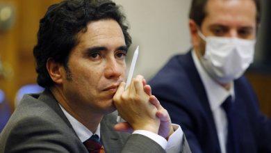 """Photo of Ministro Briones le da portazo al retiro de fondos de las AFP: """"Como gobierno definitivamente no estamos de acuerdo, por lo tanto cerramos esa puerta"""""""
