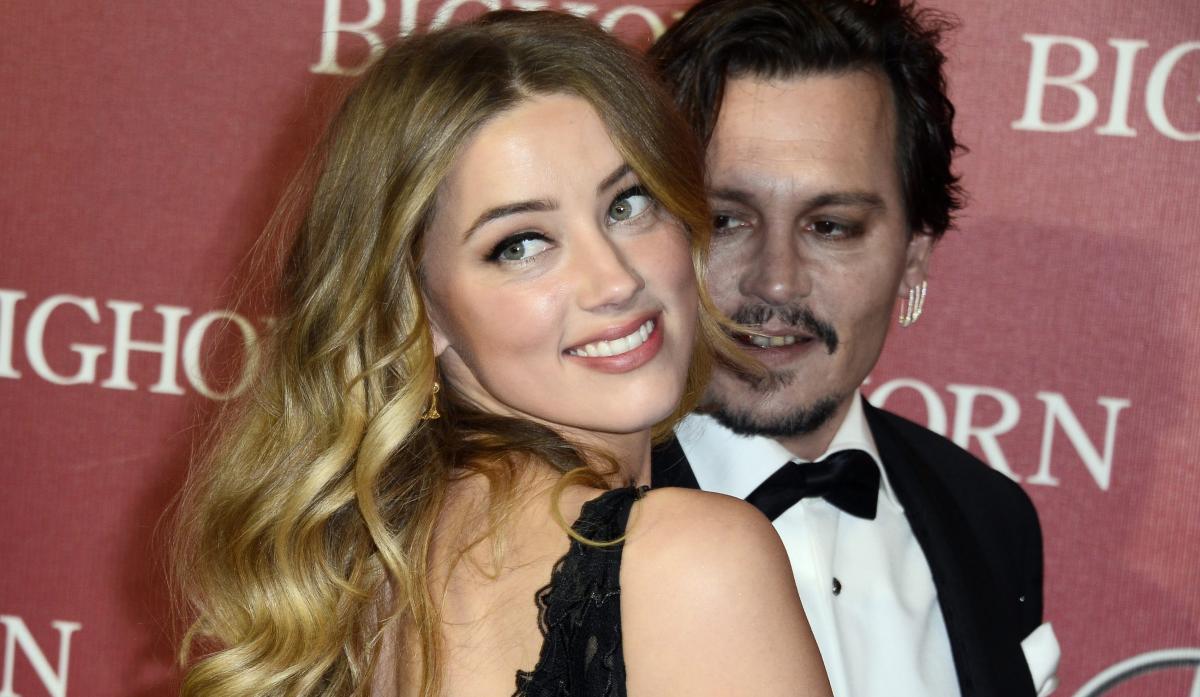 Photo of Exesposa de Johnny Depp denunció que el actor la amenazó con matarla en reiteradas ocasiones