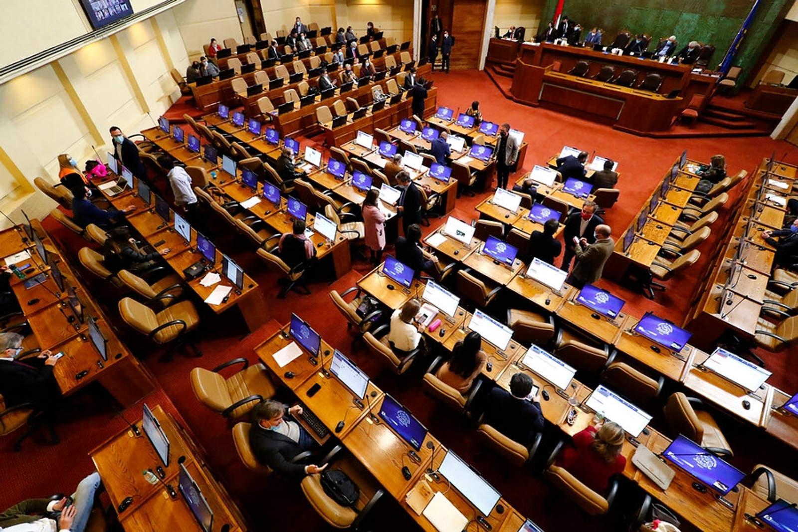 Photo of Cámara de Diputados y Diputadas rechazaron la propuesta del Gobierno de aumentar $1.500 el salario mínimo