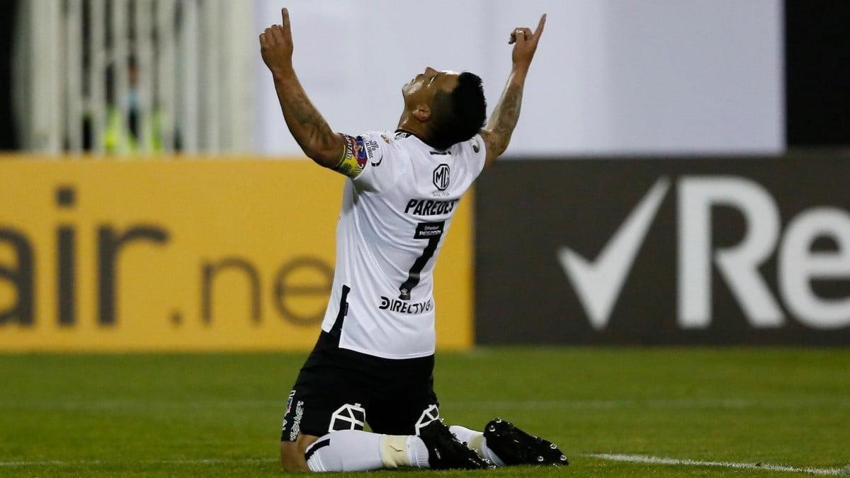 Vuelve la Libertadores después de 6 meses: todos los cruces