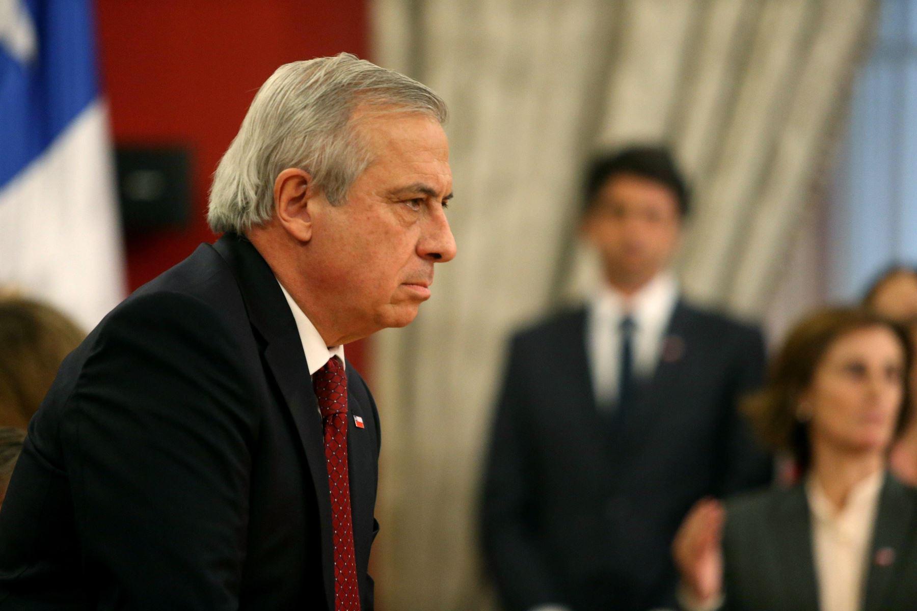 """Photo of Jaime Mañalich y su respaldo al presidente """"Quieren destruir el legado de Piñera"""""""