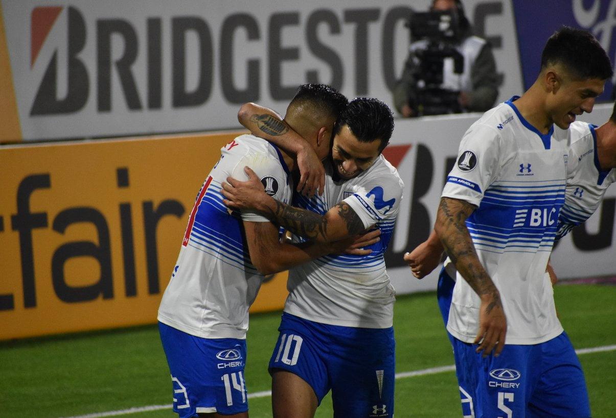 Photo of Católica se hace fuerte en casa tras vencer 2-0 a Gremio por Copa Libertadores