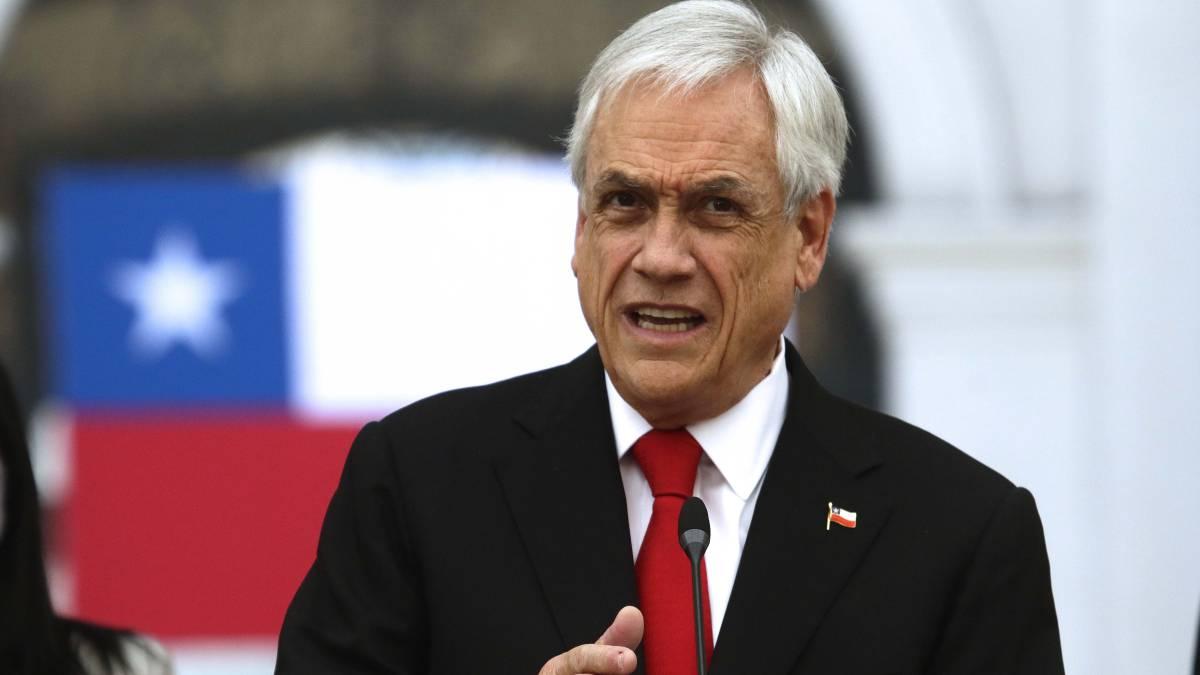 Photo of Gobierno de Piñera decide extender el estado de excepción por 90 días más